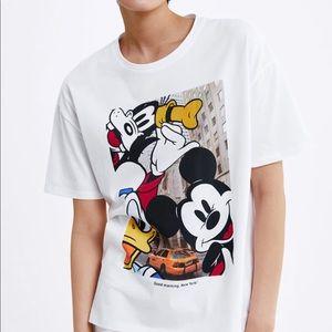 Zara Mickey & Friends
